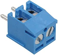On Shore Technology ES1200//08DSFB 8 Position Terminal Block 12mm Eurostrip UL//CU Pack of 2