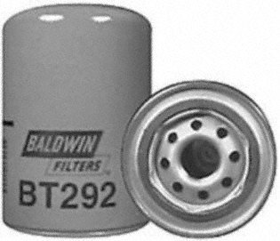 Baldwin BT292 Heavy Duty Lube Spin-On Filter by Baldwin
