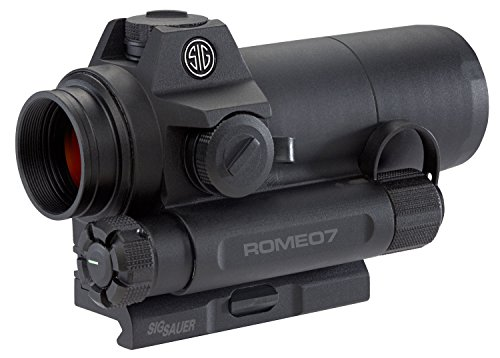 Sig Sauer Romeo7 Red Dot Sight