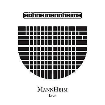 MannHeim (Live)