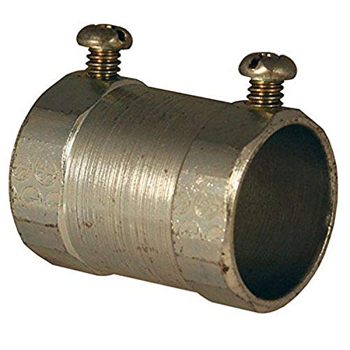 Hubbell-Raco EMT Set Screw Coupling