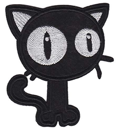 Hello Kitty « Chococat »à repasser Coudre sur écusson brodé Applique Motif Patch De PatchWOW