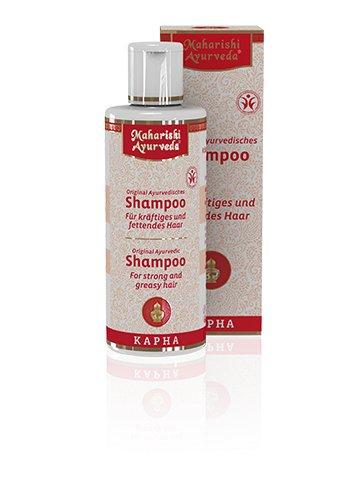 Kapha Shampoo, 1er Pack (1X 200ML)
