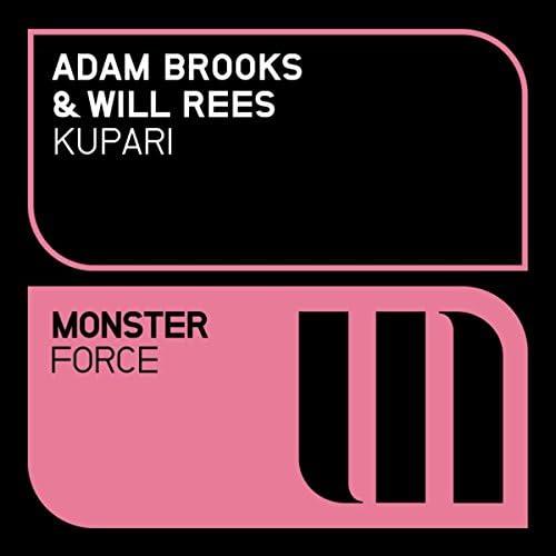 Adam Brooks & Will Rees