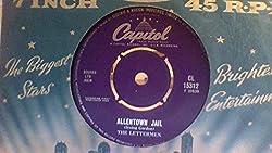 Allentown Jail - Lettermen 7