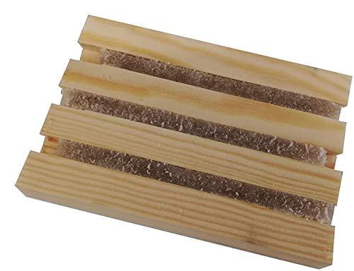 Samenshop24® Käferstopp Fangbrett für adulte Dickmaulrüssler 10 Stück