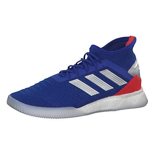 adidas Predator 19.1 Tr, Scarpe da calcio Uomo, Multicolore (Azufue/Ftwbla/Rojact 000), 42 EU