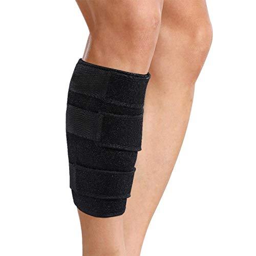Tutore per polpaccio, supporto per polpaccio con muscoli tirati per centro di riabilitazione
