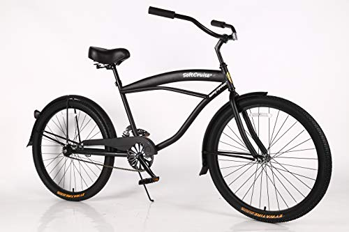 Movable Beach Cruiser Bike - Bicicleta para hombre