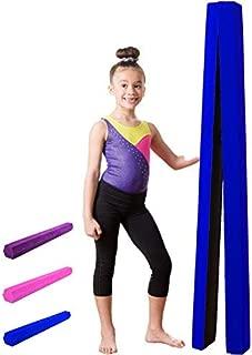 toddler balance beam diy
