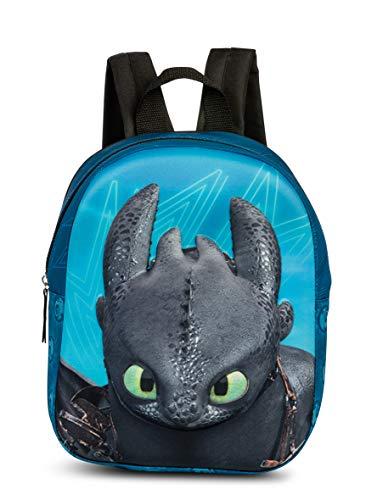 Dragons 20568-2400 DreamWorks Drachenzähmen leicht gemacht, Kinderru, bunt, 29 cm