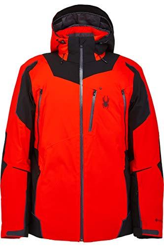 Spyder Active Sports Men's Leader Gore-TEX Insulated Ski Jacket