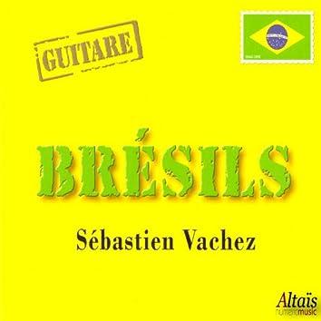 Brésils (guitare)