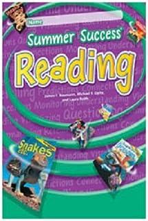 Summer Success Reading: Theme Magazine 1, 5-Packs Grade 6