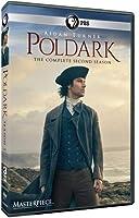 Masterpiece: Poldark Season 2 [DVD] [Import]