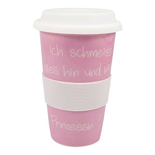 Mea-Living Coffee to go Becher