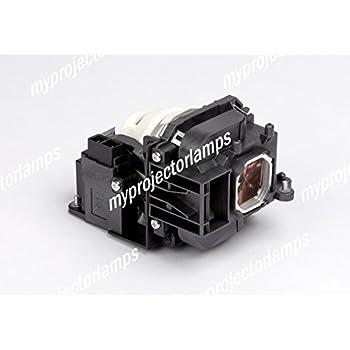 NP-M323X Projector NP-M282X NP-M323W NP-M283X Mains Cable Plus HQRP Coaster HQRP 10ft AC Power Cord for/NEC NP-L102W NP-M300WS NP-M322X