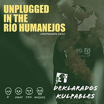 Unplugged In The Río Humanejos (Edición Remasterizada 2021)