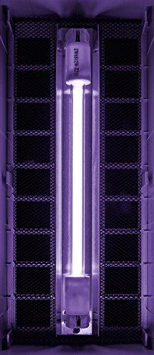 Steba Luftreiniger mit UV-Licht und Tio2-Filter gegen Viren und Bakterien - 3