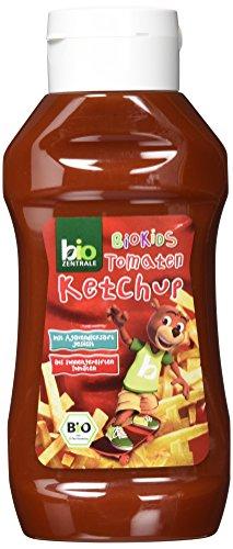 BioKids Tomatenketchup, 6er Pack (6x 500 ml)
