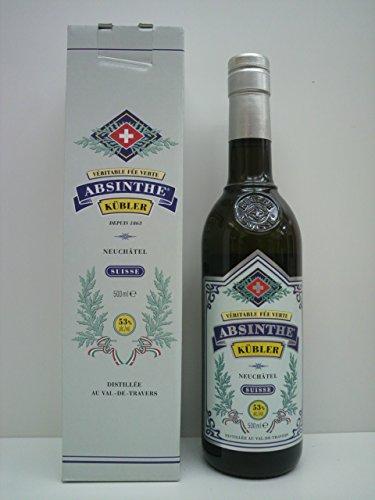禁断の酒!?魔性のハーブ酒「アブサン」の魅力・美味しい飲み方を紹介 ...