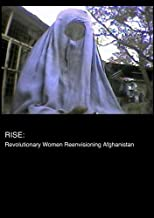 Rise: Revolutionary Women Reenvisioning Afghanistan Institutional: Universities