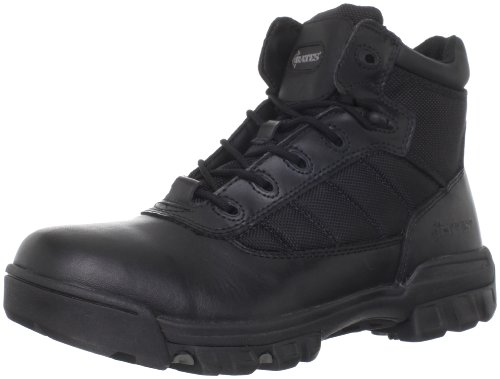 Bates Men's 5' Ultralite Tactical Sport, Black, 9.5 M US
