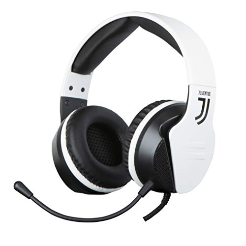 Qubick Cuffie Gaming Stereo JUVENTUS