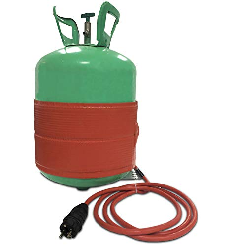 Find Cheap BriskHeat HB2002 HotBelt Wrap-Around Refrigerant Jug Warmer, Cable