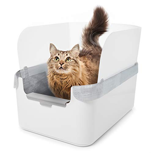 Modkat Litter Tray, Includes Scoop and Reusable Liner
