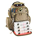 Nomad Lighted Backpack w/4 PT3600 Trays