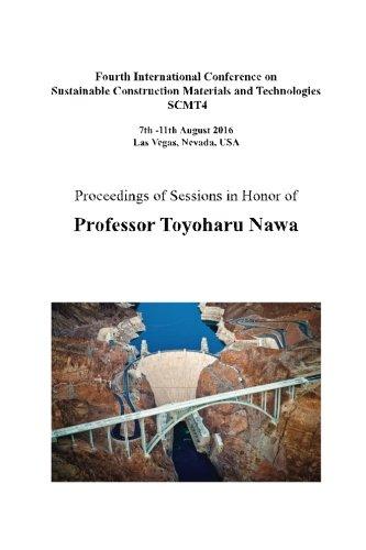 SCMT4 Proceedings in Honor of Toyoharu Nawa