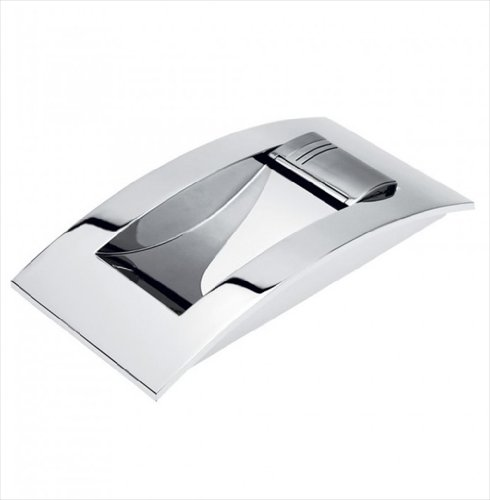 S.T.Dupont エス.テー.デュポン アッシュトレイ MAXIJET メタル灰皿 6400