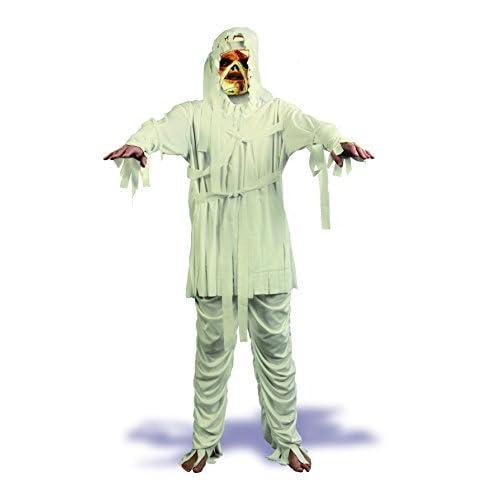 Ciao - Mummia Costume Adulto con Maschera