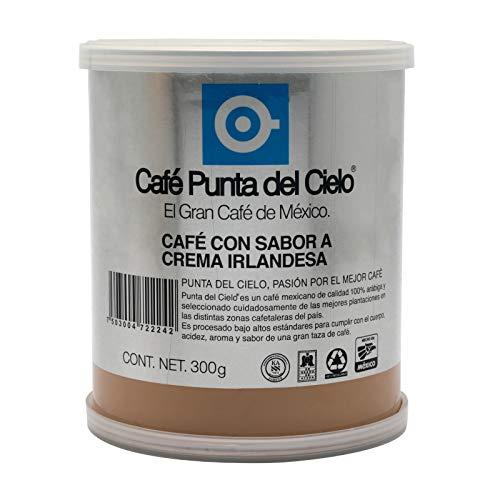 Cafe Punta Del Cielo marca Café Punta del Cielo