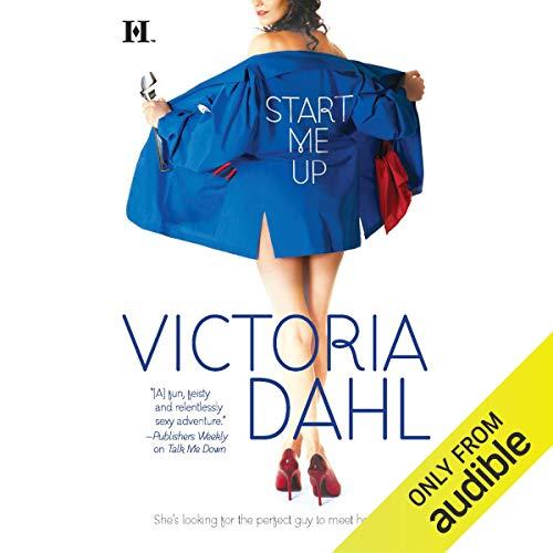 Start Me Up audiobook cover art