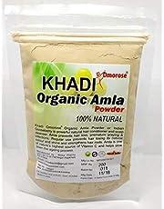 Khadi Amla Powder (organic) 100 gms