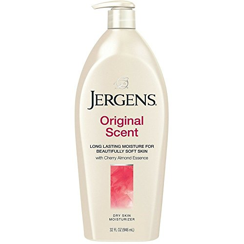 Jergens Skin Care Original Scent Lotion