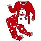 Burt's Bees Baby, Baby Girls, Sleeper Pajamas,...