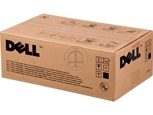 Dell G901C 3130 Toner Cart - Black
