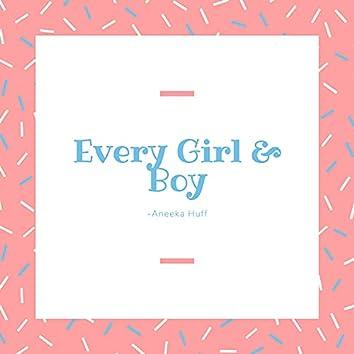 Every Girl & Boy