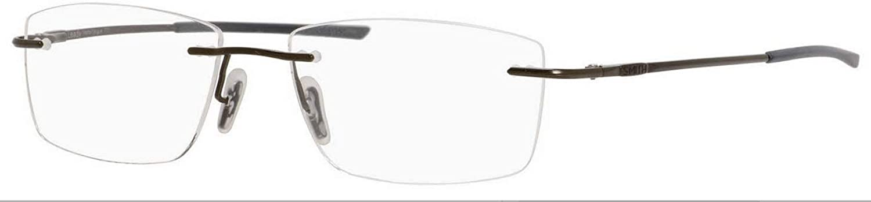 New Smith Optics Rx Eyeglasses  Leady 0TP2  Military Green (5617140)