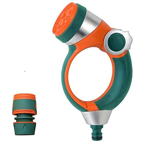GY-HCJIPenz 7 Función Pistola De Agua De Lavado De Coches De Limpieza, Pistola De Agua De Lavado De Coches De Alta Presión