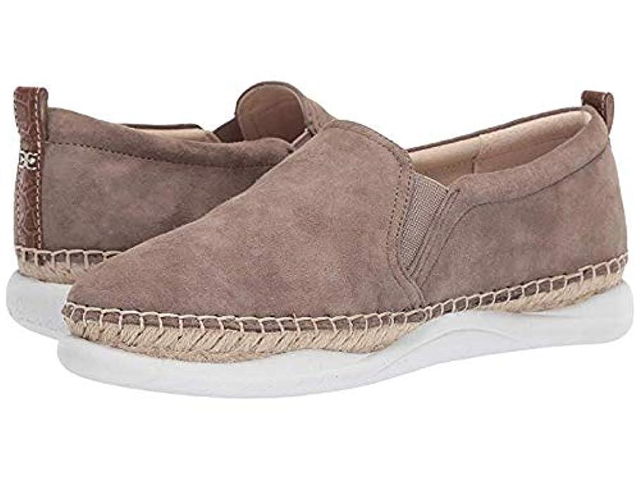 [ケネスコール ニューヨーク] [Sam Edelman(サムエデルマン)] レディーススニーカー?靴?シューズ Kassie Flint Grey Kid Suede Leather US 9.5 (26.5cm) M [並行輸入品]