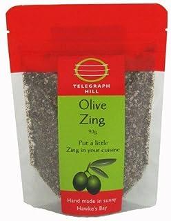 オリーブ&ハーブソルト90g Olive Zing 90g