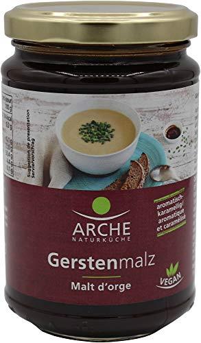 Arche Naturküche Bio Gerstenmalz (6 x 400 gr)