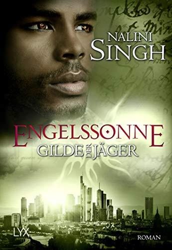 Gilde der Jäger - Engelssonne (Elena-Deveraux-Serie, Band 13)