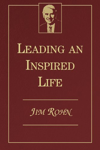 Leading an Inspired Life (English Edition)