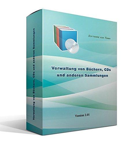 Verwaltung von Büchern, CDs und anderen Sammlungen