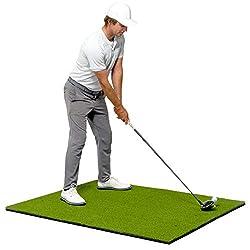 GoSports Golf Hitting Mat PRO